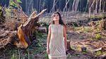 Руслана продемонстрировала уникальные тайны Карпат: невероятной красоты фото