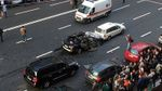 Журналист назвал причастных к смертельному взрыву авто с Махаури в Киеве