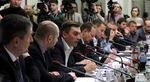Антикорупційний комітет парламенту набув іменитих радників