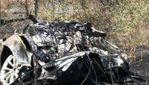 Тест-драйв іномарки у Херсоні завершився смертельною ДТП: машину розірвало на шматки