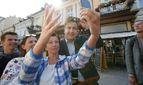 Возвращение Саакашвили в Украину: как все происходило