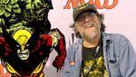 Помер відомий сценарист коміксів про Росомаху та Бетмена
