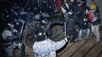 У справі розгону Євромайдану суд почав допитувати потерпілих