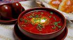 На Тернопільщині зварили понад 100 видів борщу: промовисті кадри