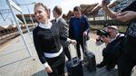 """Через Саакашвілі Тимошенко також потрапила до """"Чистилища"""""""