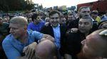Казус Саакашвілі: хто виграє від прориву кордону