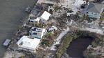 """США шокировали суммарным ущербом от ураганов """"Харви"""" и """"Ирма"""""""