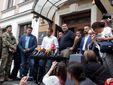Стало відомо, коли суд розгляне справу незаконного перетину кордону Саакашвілі