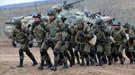 Оточення Порошенка нагнітає ситуацію з російським вторгненням, – Маломуж