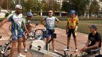Сила духу: як українські воїни після важких поранень готуються до міжнародних ігор