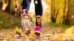 Як правильно бігати восени: корисні поради