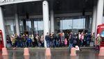 """Россия страдает от """"телефонного терроризма"""": происходит массовая эвакуация важных зданий"""