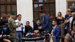 """Правоохранители составили протоколы на 69 человек из-за """"прорыва"""" Саакашвили через границу"""