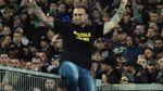 Українська поліція силою намагалася заспокоїти ультрас з Італії: красномовне відео