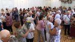 Зіграли масове весілля у Херсоні