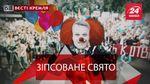 Вєсті Кремля. Зіпсоване життя Медведєва. Мінувальна пошесть