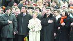Социологи предупреждают о неожиданных кандидатах на президентских выборах в Украине