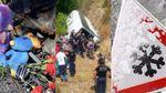 Главные новости 17 сентября: расследование трагедии в Одессе, авария автобуса в Анталье и похолодание