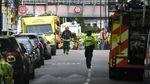 Взрыв в Лондоне: очевидцы рассказали страшные подробности теракта