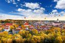 В какой европейской столице самые счастливые люди: опубликован рейтинг