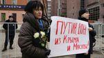 Коли Росія піде з окупованого Криму, – думка з Москви