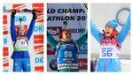Олимпийские чемпионки попали в жуткую ДТП в России