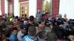 Смертельный пожар с детьми: полиция заинтересовалась столкновениями возле горсовета Одессы