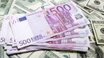 Курс валют на 19 вересня: валюта впала в ціні