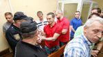 """Двух фигурантов """"дела 2 мая"""" задержали сразу после оправдания по новой статье"""