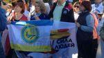 Тисяча гривень на одного медика – у скільки обійшовся мітинг лікарів у Києві
