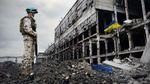 """""""Голубые каски"""" в Украине: о преимуществах и рисках появления миротворцев на Донбассе"""