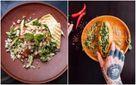Рецепти смачних веганських страв, які можна приготувати вдома