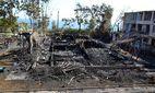 Страшна пожежа в дитячому таборі Одеси: Труханов відсторонив від роботи кількох чиновників