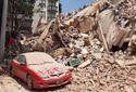 Мексику снова всколыхнуло сильное землетрясение: появились фото и видео