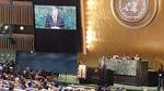 Кремль свідомо обрав тактику посилення людських страждань, – Порошенко