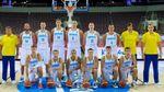 Хто очолить збірну України з баскетболу