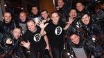Український гурт з неоновим шоу посів третє місце на конкурсі талантів в США
