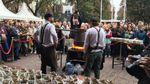 Во Львов съехались ярые любители кофе: яркие фото