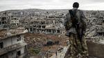 Росія пригрозила ударами по армії США та її союзниках у Сирії, – The Washington Post