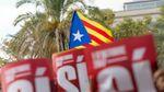 За организацию референдума Каталонии угрожают ежедневные штрафы