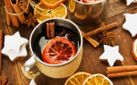 Рецепт ароматного глинтвейна, который идеально подходит осенним вечерам