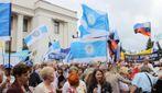 Почему в Украине сохраняется высокий уровень социального напряжения