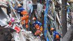 Число жертв землетрясения в Мексике неуклонно растет: фото разрушительных последствий