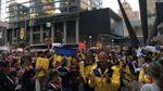 """Україну шаленими оплесками зустріли на """"Іграх нескорених"""": красномовні відео"""