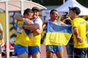 """Украинские военные получили первую медаль на """"Играх непокоренных"""" в Канаде"""