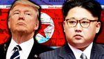 В США разъяснили ситуацию с объявлением войны Северной Корее