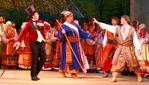 Национальная опера в октябре: любовь, юмор и зажигательные танцы