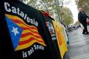 В Испании массово блокируют сайты из-за поддержки референдума в Каталонии