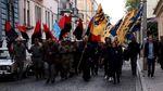 Националисты пикетировали Генконсульство Румынии: назвали причину
