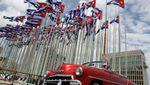 """""""Акустичні атаки"""": з дипмісією США на Кубі трапилась низка незрозумілих """"інцидентів"""""""